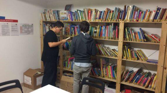 Dove potete trovare i BookBox a Firenze