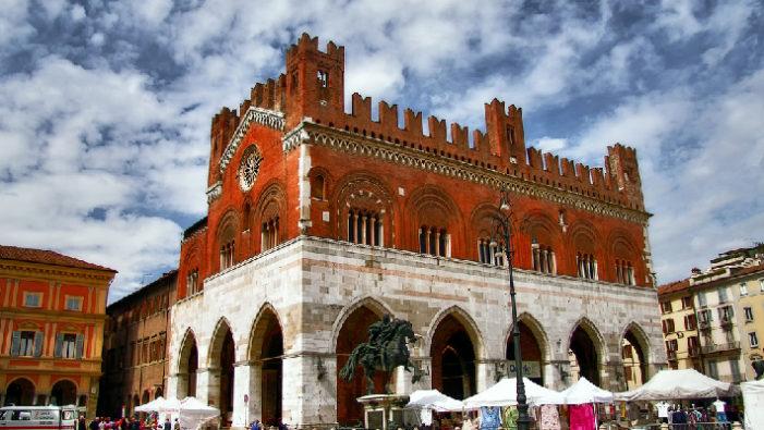 Bookbox a Piacenza