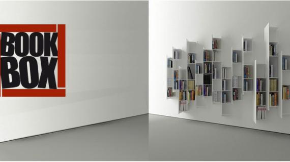 Bookbox a Fiesco