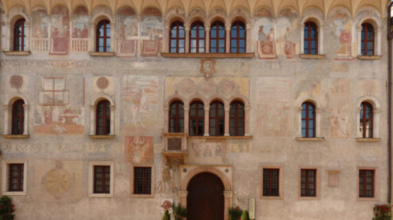 Bookbox a Trento – Ci presentiamo