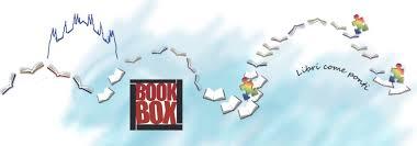 bookbox libri come ponti