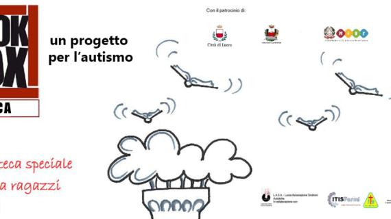 Lucca – Presentato il progetto BOOKBOX