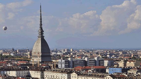 BookBox approda a Torino