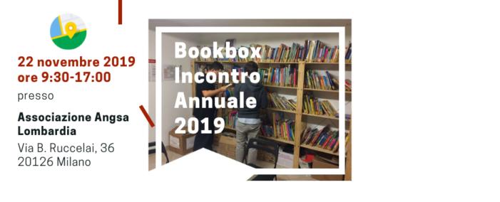 Incontro Annuale Bookbox 2019
