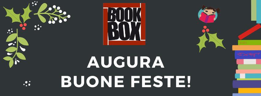 Bookbox Buone Feste