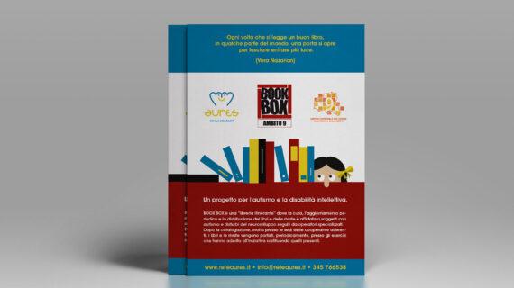 Pontevico: Book Box e Rete Aures