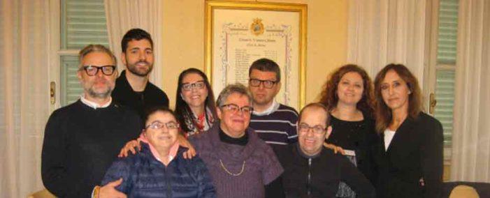 """Giornata delle persone disabili, progetto """"BookBox"""" Comune e Anffas: libri nelle sale di attesa"""