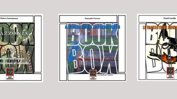 Casale: «le Storie da 5 minuti di BOOKBOX e la Biblioteca online»
