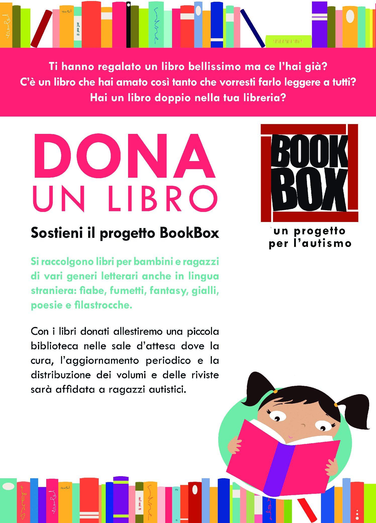 Locandina BookBox