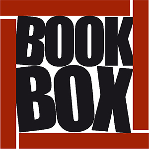 BookBox logo