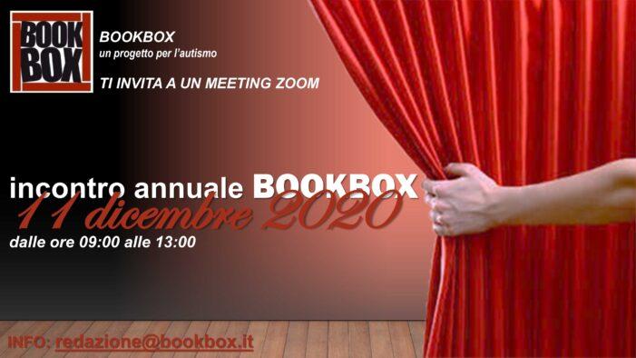 Incontro Annuale Bookbox 2020