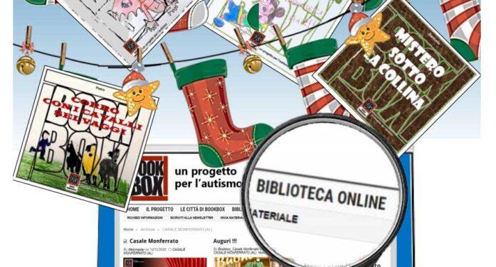 Casale Monferrato: NUOVI LIBRI IN BIBLIOTECA !