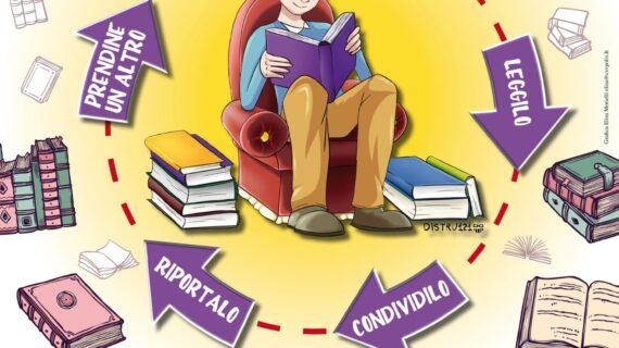 "Savona – ""Biblio Help"" La Biblioteca Condivisa sull'Autismo!"